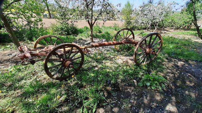 Wóz Żelaźniak