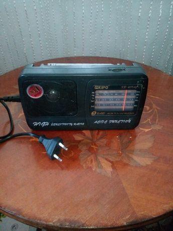 Радио для дачи,природы