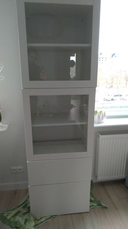 Witryna Besta Ikea