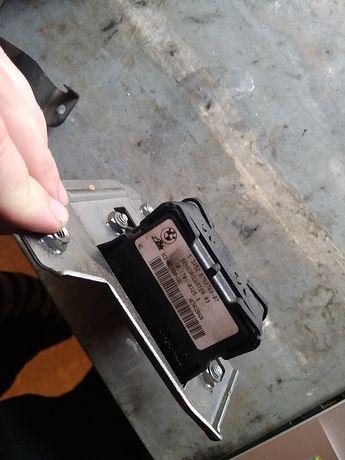 Czujnik szybkości moduł ESP BMW E8X E90 E91 E92 E93 E60 E61 E63 E64