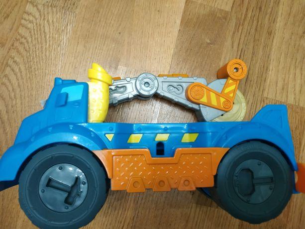 Машина машинка Play Doh