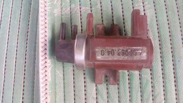 Преобразователь давления, соленоид PIERBURG 7.00968.04.0