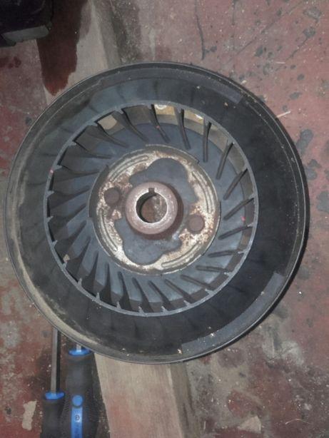 Koło zamachowe magnesowe traktorek kosiarka b&s 11,5 12 12,5 hp