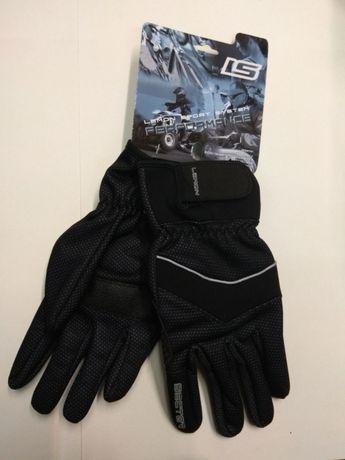Rękawiczki zimowe Lemon sport