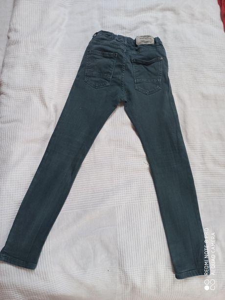 Spodni dla dziecka, rozmiar 128