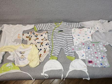 Лот одягу для новонародженого