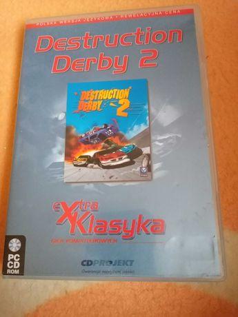 Gra Destrucion Derby 2