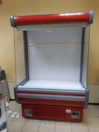 холодильная горка-регал Аризона 1.25м