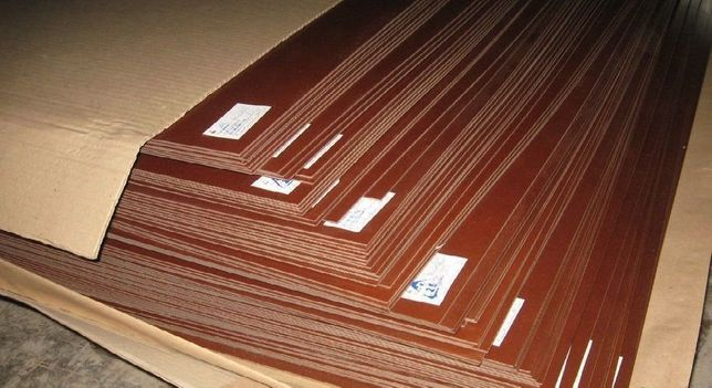 Текстолит листы от 0,5-100 мм.