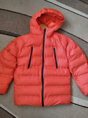 демисезонная куртка 152 р-164р