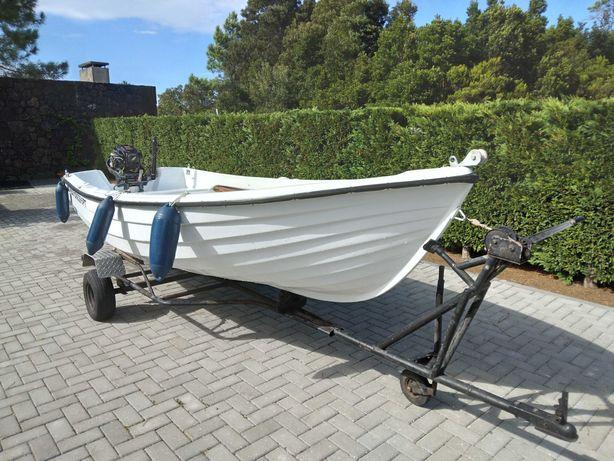 Riamar pescador 395