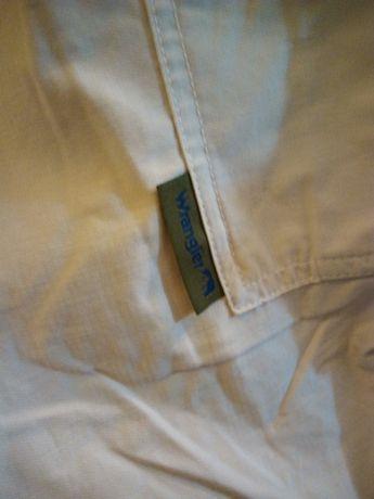 Spodnie trekkingowe wędkarskie Wrangler M/L.