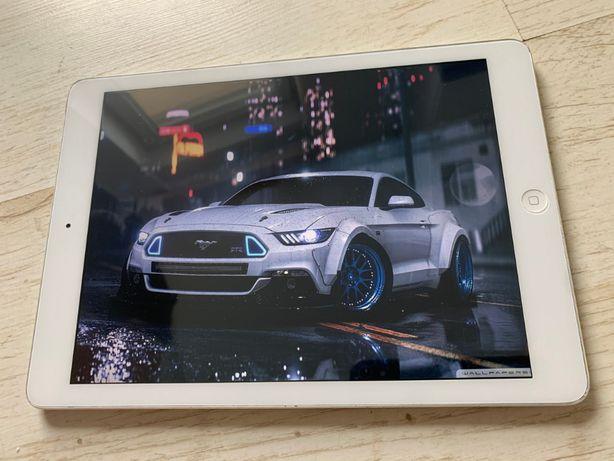 OKAZYJNIE iPad Air 16GB srebrny