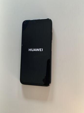Smartphone Huawei P40 Lite Dual SIM 6GB/128GB Midnight Black