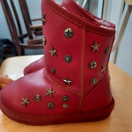 Детские сапоги ботинки угги оригинал UGG Australia размер 30 на 27-28