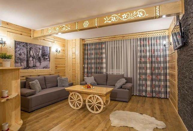 Pokoje i apartamenty u Grażyny