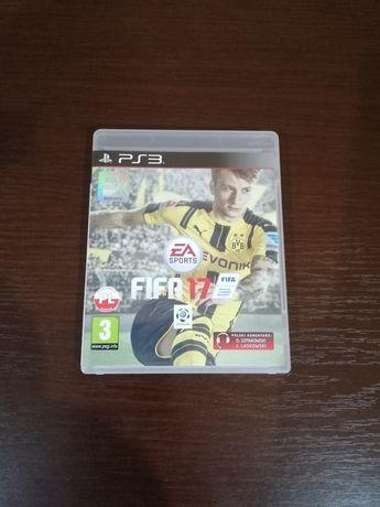 FIFA 17 Na Ps3 polski lektor.