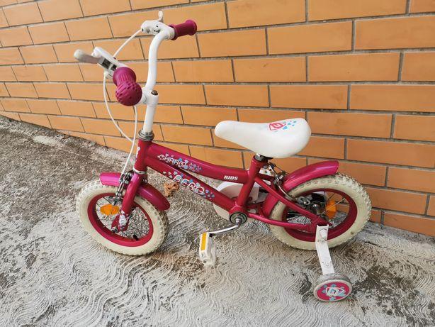 Bicicleta roda 12
