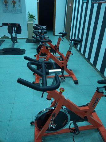 Продам велотренажери (сайкли)