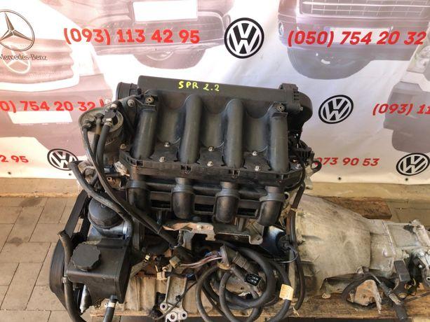 Двигун Спрінтер 2.2 CDI Двигатель Спринтер Sprinter Мотор OM611 цди