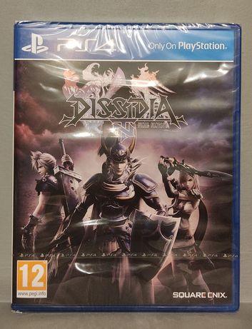 PlayStation 4! Final Fantasy Dissidia NT! PS4 - Polecam