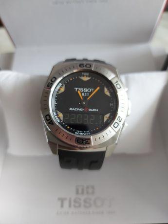 Продам мужские часы TISSOT Racing Touch