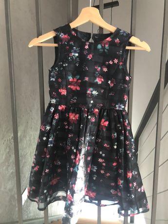 Sukienka 122cm