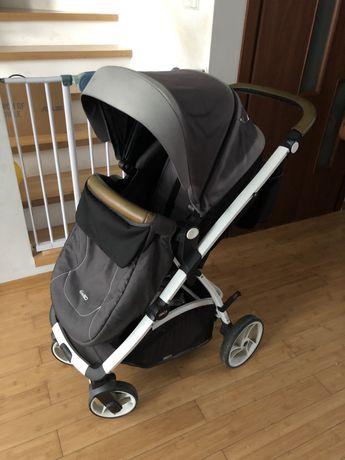Specerówka wózek dziecięcy Optimo easyGo