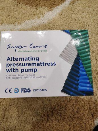 Противопролежневый матрас с компрессором OSD