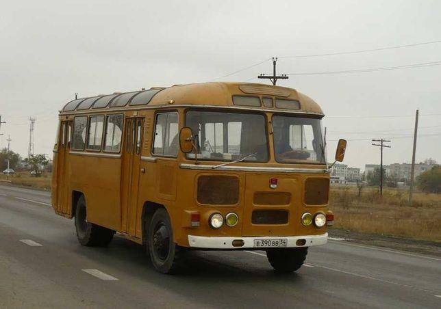 Продам ПАЗ 672М ( автобус )