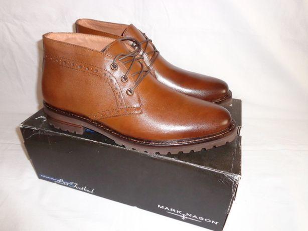 (SKECHERS) Ботинки Mark Nason 28 см
