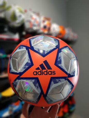 Футбольний мяч Adidas Champions league Training 2020 FS0261  Оригінал