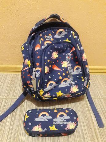 Plecak Szkolny Cool Pack Tornister Jednorożec