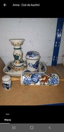 Fajans I porcelana
