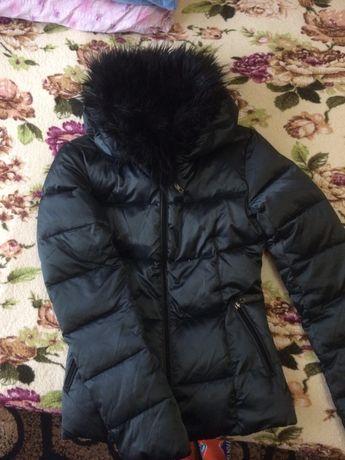 Куртка зимняя, новая, 42 размер