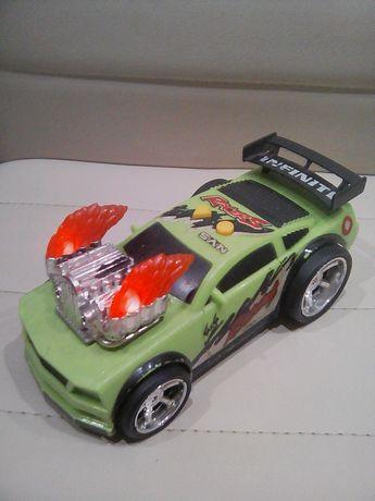 Машинка для хлопчика