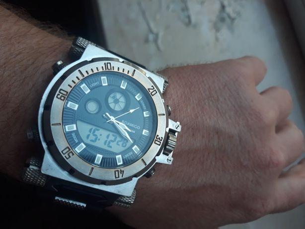 Часы наручные Оригинал Boamigo водонепроницаемые, противоударные