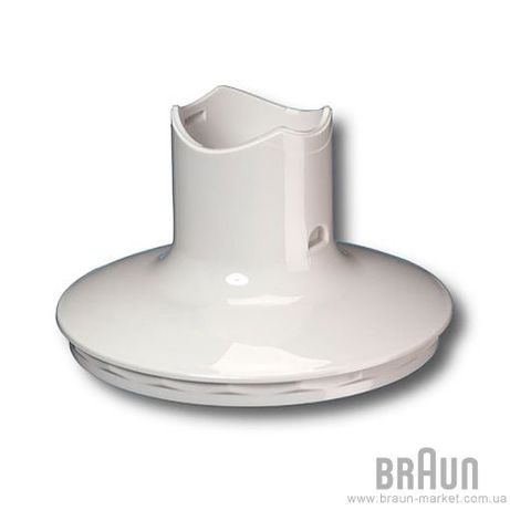 Крышка редуктор блендера Braun 67050135, 67050328 Оригинал 4191 4165