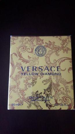 Versace Yellow Diamond 90 ml edt
