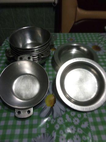 Продаю посуд з нержавіючої сталі