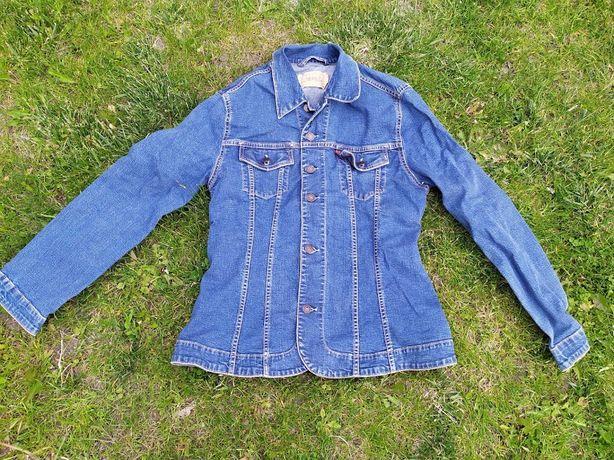 Damska kurtka jeansowa Levis Strauss
