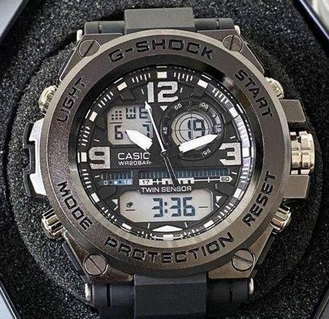 Часы Casio G-Shock ДжиШок Предоплата не обязательна! GLG-1000!