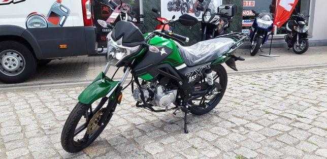 Motorowe Romet zxt 50 zxt50 rok 2021  nowy