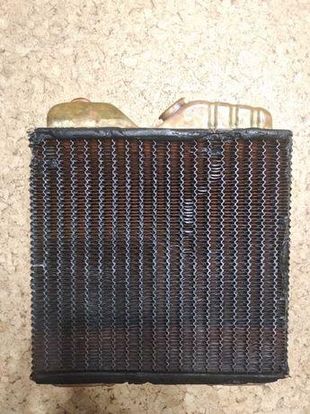 Радиатор печки опель астра а с кондиционером