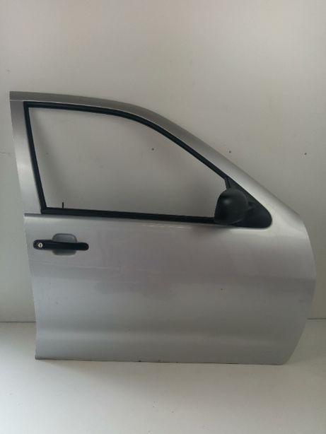 Drzwi Prawe Przednie Prawy Przód Seat Ibiza II 2 5D