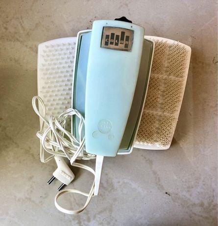 Vibro massajador antigo