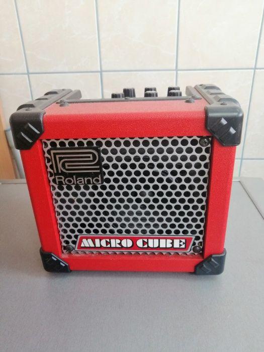 Wzmacniacz Roland Micro Cube N225