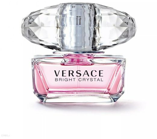 Perfum Versace bright Crystal