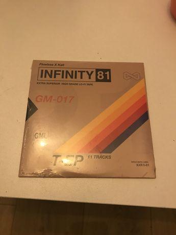 Flvwlxss X Kali - Infinity 81 Nowa Folia