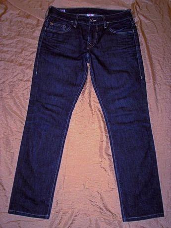 Срочно продаю американские джинсы узкачи True Religion USA-оригинал